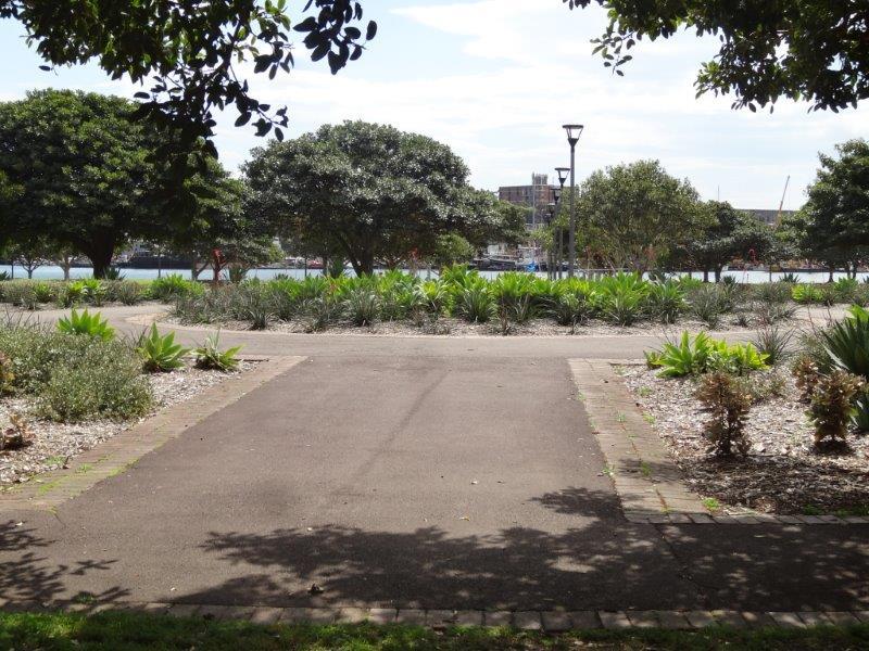 Jubilee Park Glebe