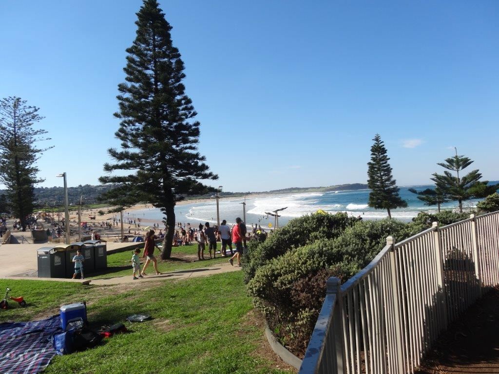 Dee Why Beach - Northern Beaches Sydney