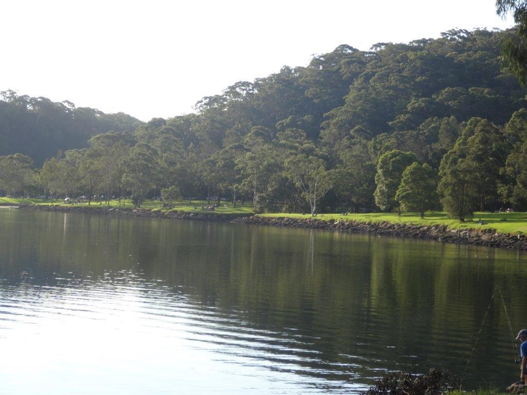 Garigal National Park