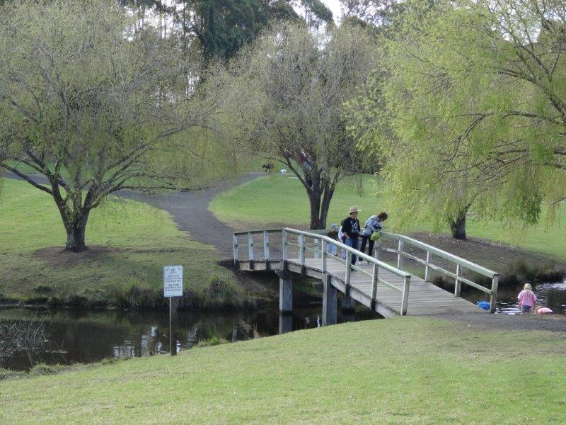 Fagan Park Sydney