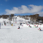 Mt Selwyn Ski Resort