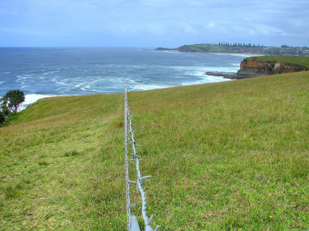 Kiama Coastal Walk