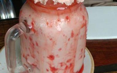 Patissez Milkshakes Canberra – Australia's best FreakShakes