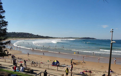 Dee Why Beach – Best Beach for Kids on Sydney's Northern Beaches