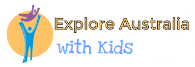 Explore Australia with Kids