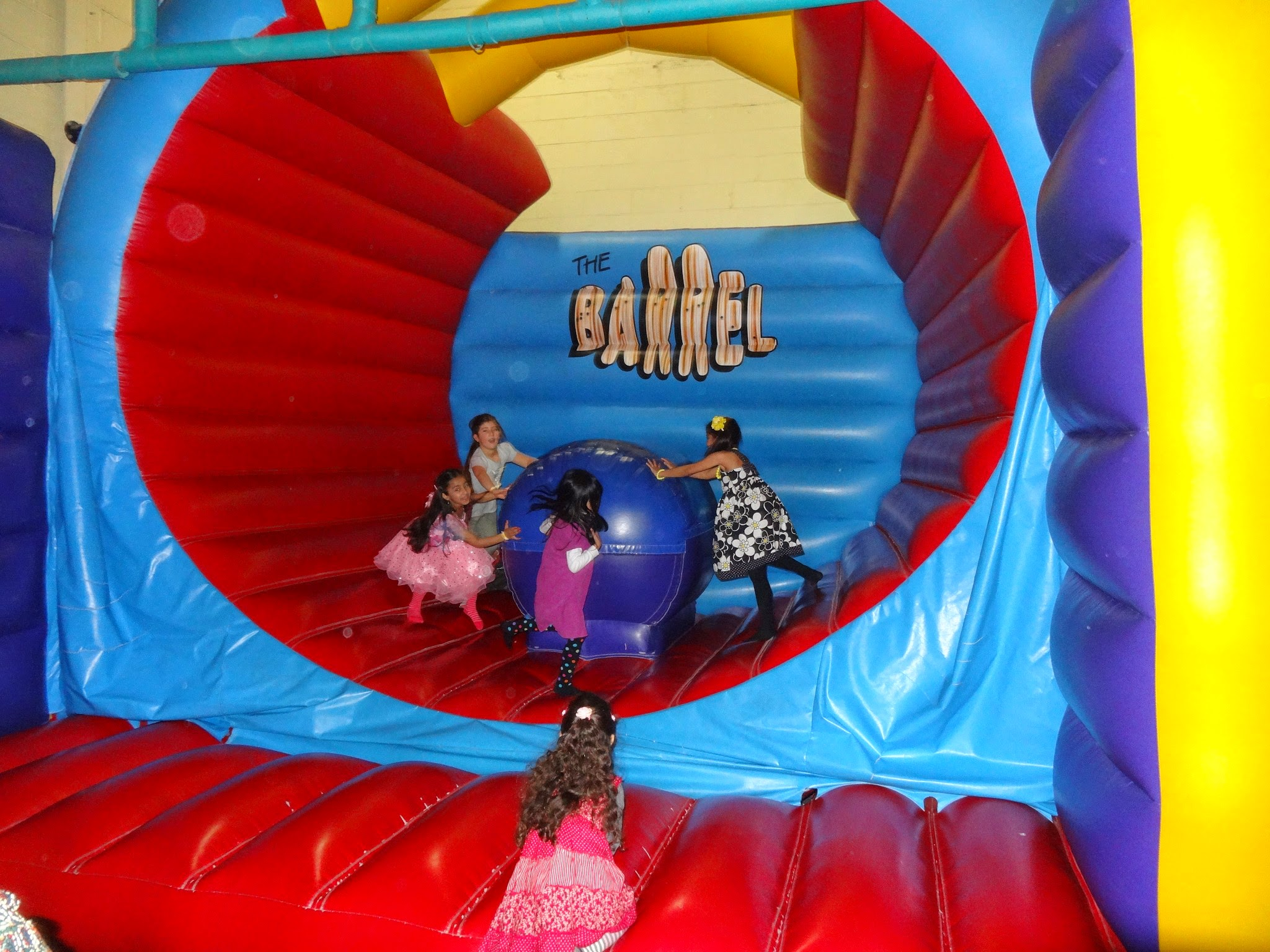 Lollypops Play Centre