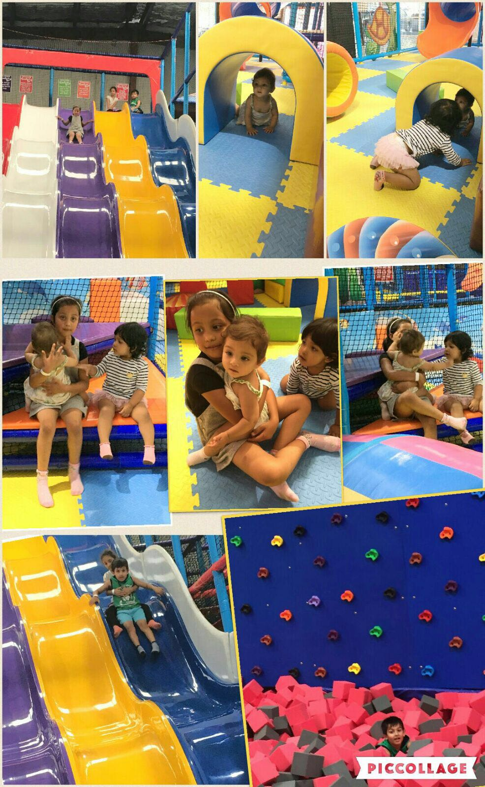Ultimate Sydney Indoor Play Centre in Northmead