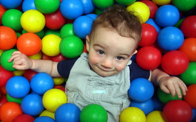 Lollipops Play Centre- So much fun in one place for the whole family