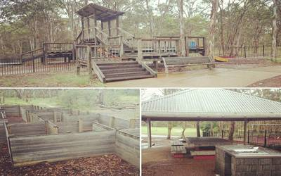 Discover The Hidden Gem at Rouse Hill Regional Park