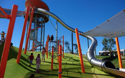 Altrove Hilltop Park: Why Everyone is Talking About it
