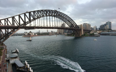 3 Things About Sydney Harbour Bridge You Have To Experience Yourself