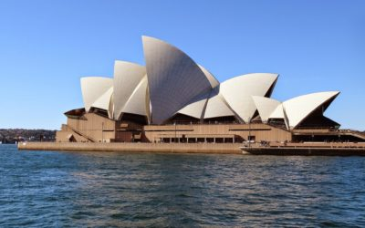 10 Things To Know About Sydney Opera House
