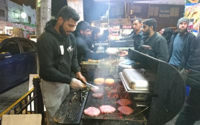 Lakemba Ramadan Food Festival 2019