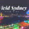 Vivid Sydney with kids 2018 - everything you need to know
