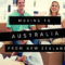 moving to Australia from New Zealand