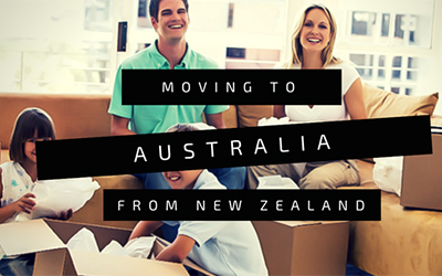 Guide to Moving to Australia from New Zealand – from someone who has actually made the move