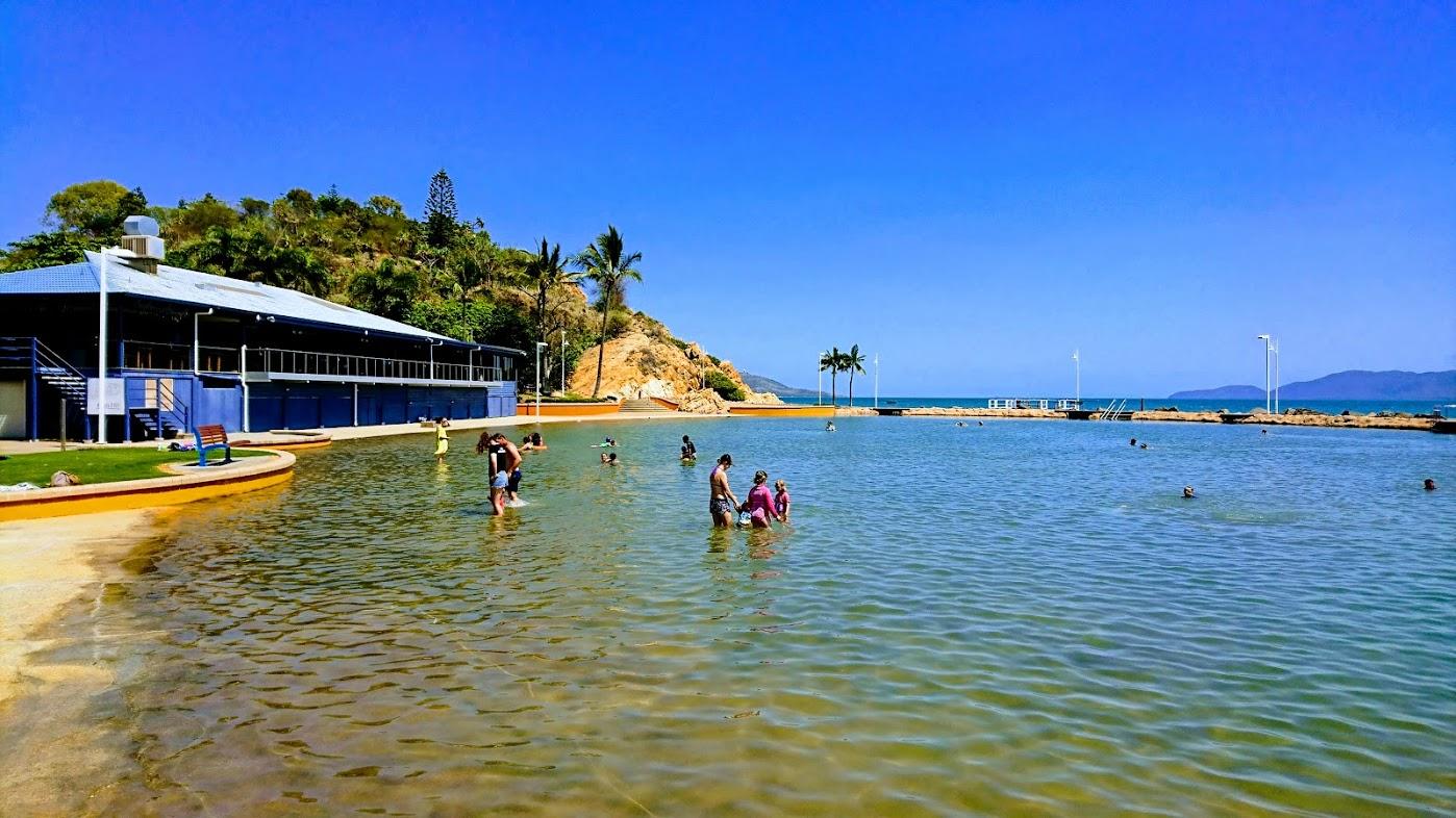 Townsville Rockpool