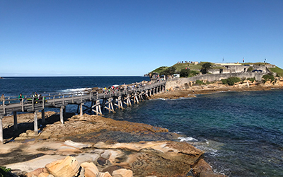 A Great Day out at Kamay Botany Bay National Park: One of Sydney's great Hidden Beaches